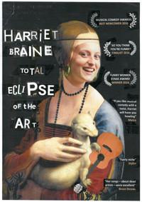 Harriet Braine: Total Eclipse of the Art in Scotland