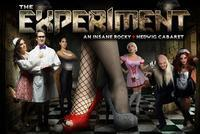 The Experiment - An Insane Rocky + Hedwig Cabaret in Los Angeles