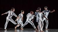 Horizon - Kyle Marshall Choreography in New Jersey