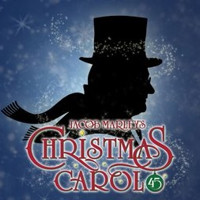 VIRTUAL - Jacob Marley's Christmas Carol in Milwaukee, WI