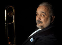 A CHRISTMAS CELEBRATION WITH WILLIE COLON & HIS ORCHESTRA AT LEHMAN CENTER in Rockland / Westchester