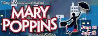 Mary Poppins in San Antonio