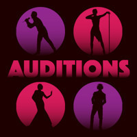 AUDITIONS in Broadway