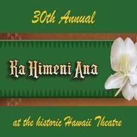 Now Playing Onstage in Hawaii - Week of 8/17/2014