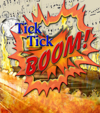 Tick,  Tick, . . . Boom! in Baltimore