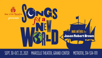 Songs for a New World in St. Louis