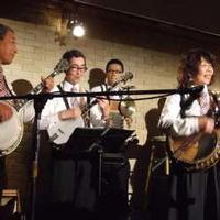 Yokohama Banjo Fest 2012 in Japan