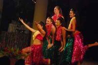 Hapa Haole Hula Competition & Music Festival in Hawaii