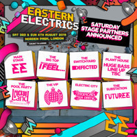 EASTERN ELECTRICS in UK / West End