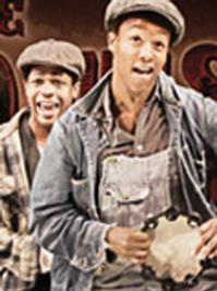 The Scottsboro Boys in San Francisco