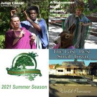 Will Geer's Theatricum Botanicum 2021 Summer Season in Los Angeles