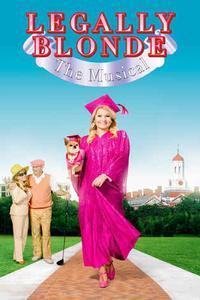 Legally Blonde in Central Pennsylvania