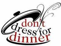 Don't Dress for Dinner in Jackson, MS