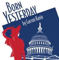 BORN YESTERDAY in Broadway
