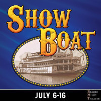Show Boat in Broadway
