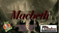 Guerrilla Shakespeare V -Macbeth in New Hampshire