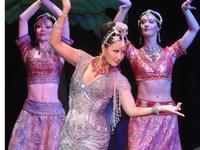 The Bayadere in Israel