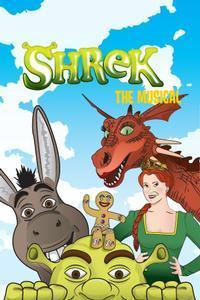 Shrek the Musical in Central Pennsylvania