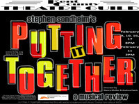 Sondheim's Putting It Together in Delaware