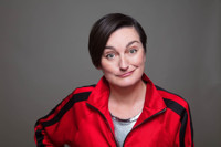 Zoe Lyons: Entry Level Human in Scotland