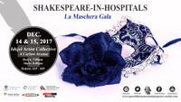 Shakespeare-In-Hospitals Presents: La Maschera Gala! in Toronto