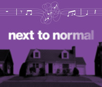 Next to Normal in St. Louis