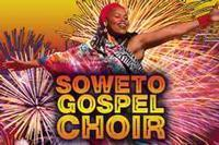Soweto Gospel Choir in Switzerland