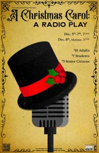 A Christmas Carol: A Radio Play in Atlanta