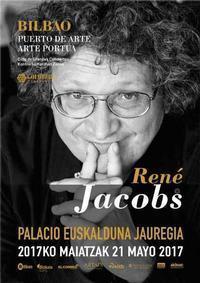 Ren? Jacobs concert in Broadway