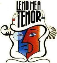 Lend Me a Tenor in Central Virginia