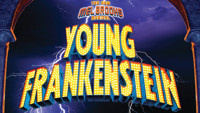 Young Frankenstein in Other New York Stages