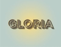 Gloria in New Orleans