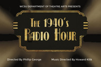 The 1940's Radio Hour in Connecticut