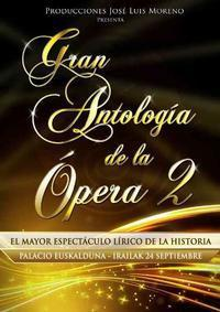 Grand Opera Anthology 2 in Spain
