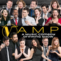 VAMP: A Music Comedy Drinking Show in Chicago