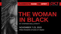 The Woman in Black in Pittsburgh