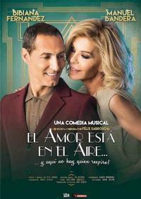 Love is in the air in Spain