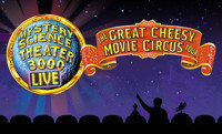 Mystery Science Theater 3000 Live in Broadway