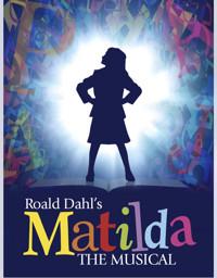 ROALD DAHL'S MATILDA THE MUSICAL in Miami