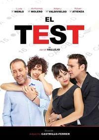 Test in Spain