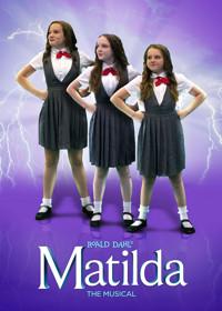 Matilda the Musical in Detroit