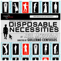Disposable Necessities in Los Angeles