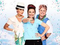 MAMMA MIA! The Musical in Australia - Adelaide
