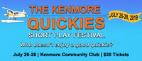 The Kenmore Quickies in Seattle
