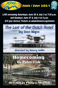 The Last of the Dutch Hotel and Homecoming in Albuquerque