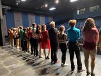 A Chorus Line in Phoenix