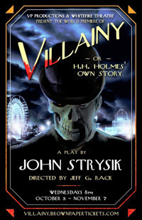 Villainy in Broadway