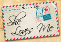 Restaurants Near Auditions for SHE LOVES ME in Tampa at Aeon Life