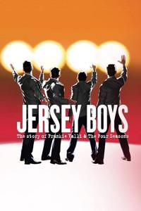 Jersey Boys in St. Louis