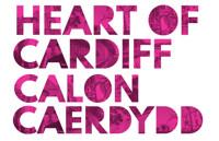 Heart of Cardiff in UK Regional